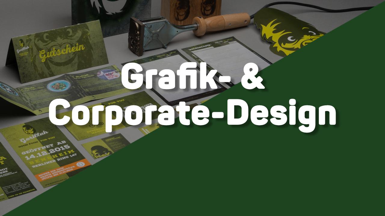 Grafik-& Corporate-Design