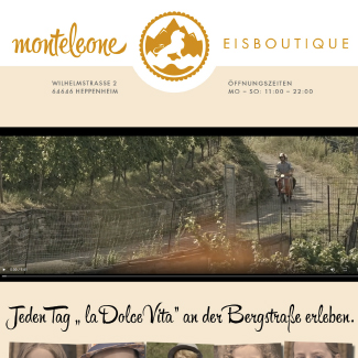 Monteleone Eisboutique