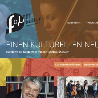 Forum Kultur e.V.