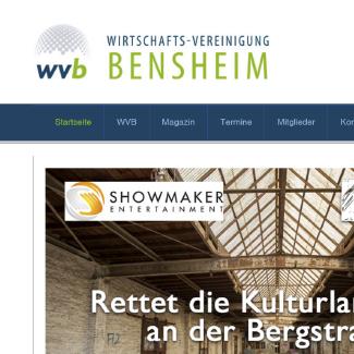 Wirtschaftsvereinigung Bensheim